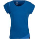 La Sportiva Chimney Shortsleeve Shirt Women blue